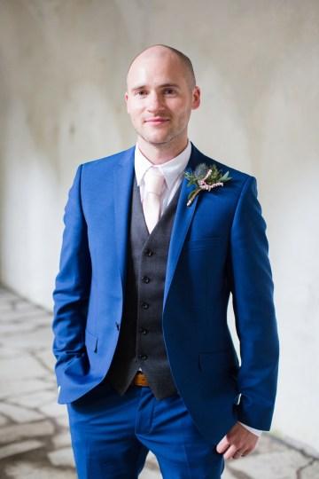 Romantic Irish Wedding by Cecelina Photography 42