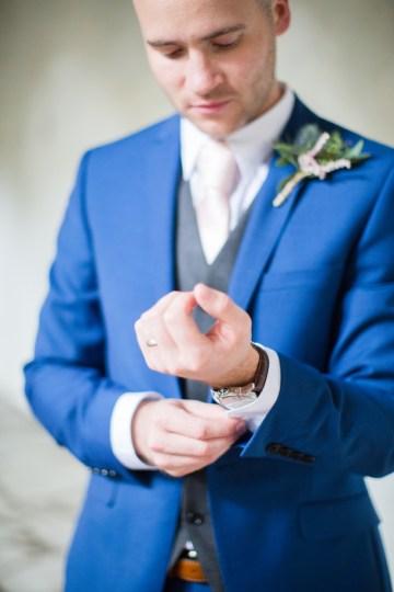 Romantic Irish Wedding by Cecelina Photography 44