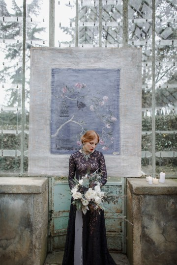 Secret Garden Wedding Inspiration by Monica Leggio and BiancoAntico 11
