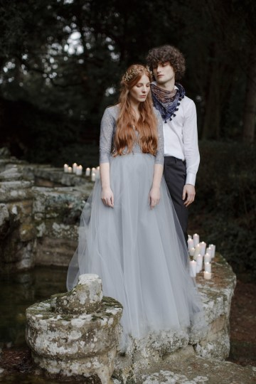 Secret Garden Wedding Inspiration by Monica Leggio and BiancoAntico 12