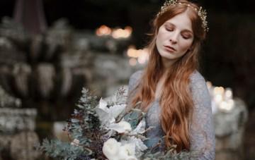 Secret Garden Wedding Inspiration by Monica Leggio and BiancoAntico 20