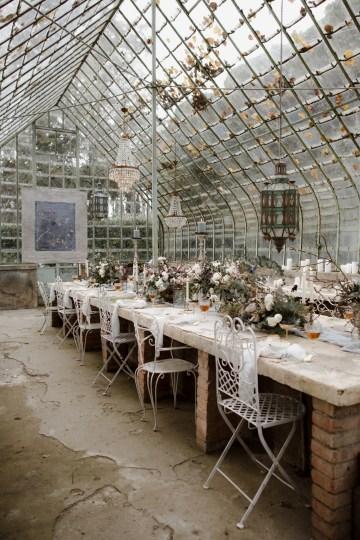Secret Garden Wedding Inspiration by Monica Leggio and BiancoAntico 34