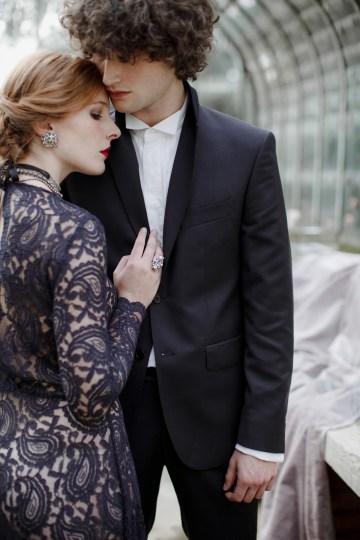 Secret Garden Wedding Inspiration by Monica Leggio and BiancoAntico 40