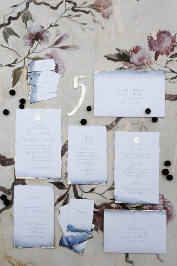 Secret Garden Wedding Inspiration by Monica Leggio and BiancoAntico 43
