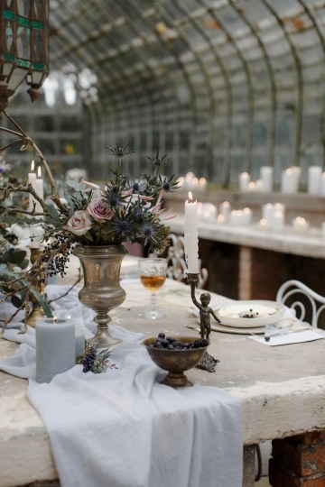 Secret Garden Wedding Inspiration by Monica Leggio and BiancoAntico 45