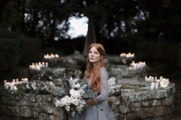 Secret Garden Wedding Inspiration by Monica Leggio and BiancoAntico 51