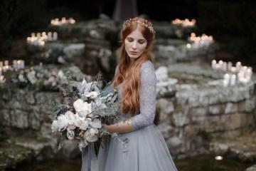 Secret Garden Wedding Inspiration by Monica Leggio and BiancoAntico 55