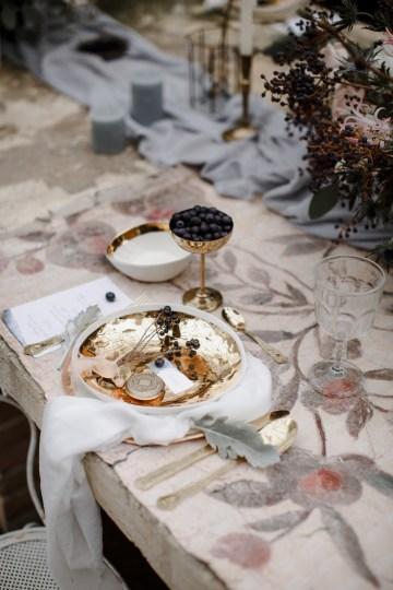 Secret Garden Wedding Inspiration by Monica Leggio and BiancoAntico 8