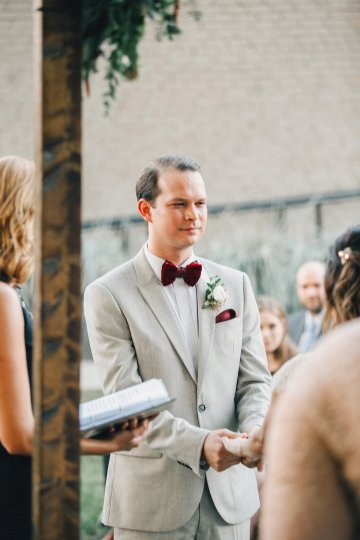Sweet Nashville Wedding by Cassie Lopez Photography 14