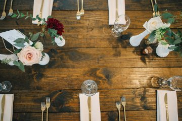 Sweet Nashville Wedding by Cassie Lopez Photography 19