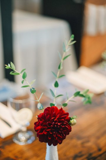 Sweet Nashville Wedding by Cassie Lopez Photography 20