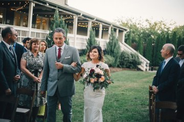 Sweet Nashville Wedding by Cassie Lopez Photography 41
