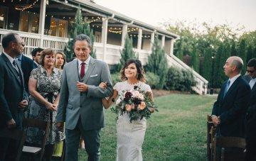 Sweet Nashville Wedding by Cassie Lopez Photography 41