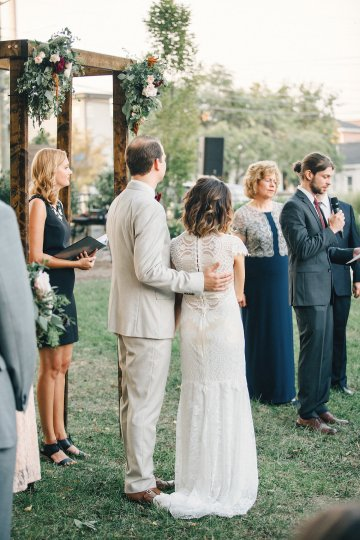 Sweet Nashville Wedding by Cassie Lopez Photography 44