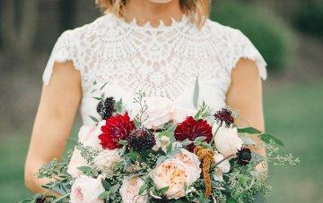 Sweet Nashville Wedding by Cassie Lopez Photography 47