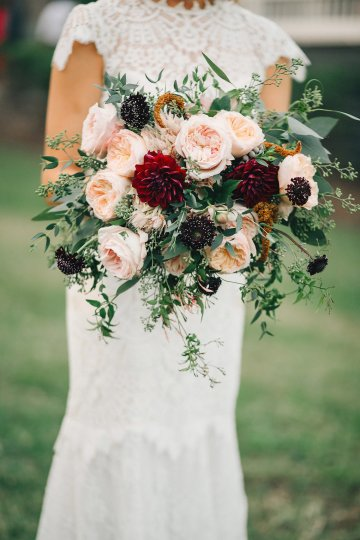 Sweet Nashville Wedding by Cassie Lopez Photography 49