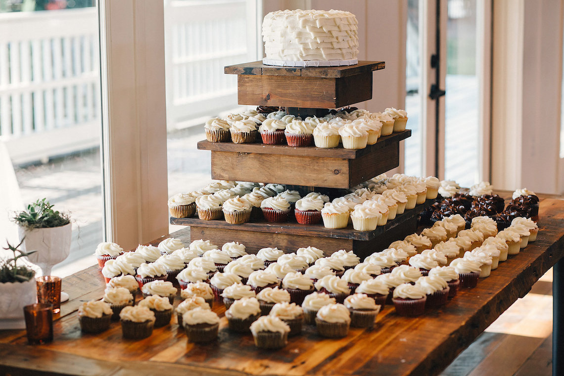 Sweet Nashville Wedding by Cassie Lopez Photography 57