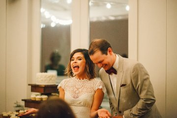 Sweet Nashville Wedding by Cassie Lopez Photography 60