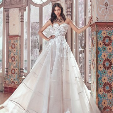 Alma1 Galia Lahav Wedding Dress Collection 2018 03