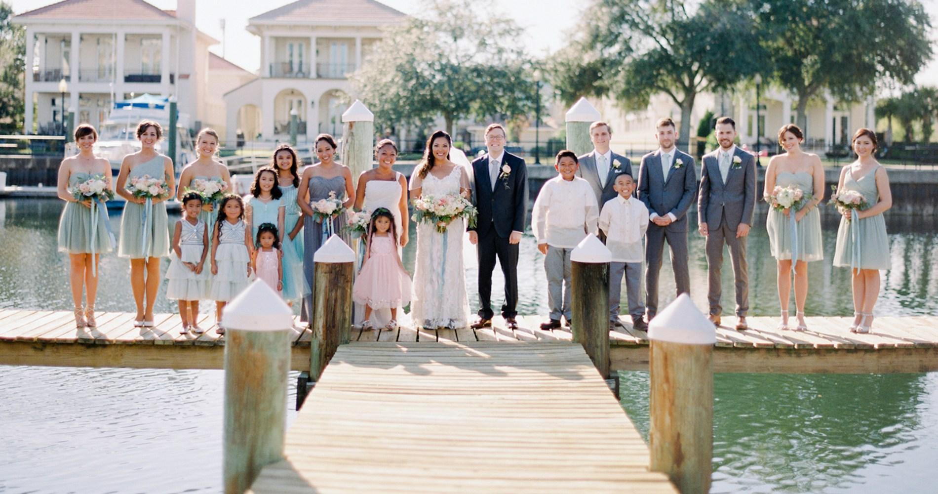 Fine Art Seaside Wedding by Alp & Isle and Supposey 47