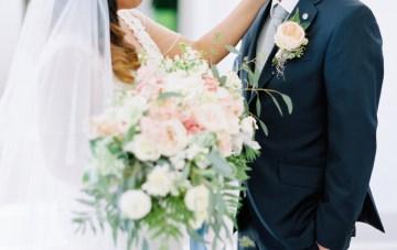 Fine Art Seaside Wedding by Alp & Isle and Supposey 58