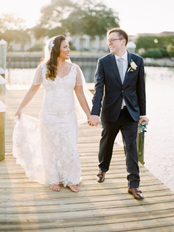 Fine Art Seaside Wedding by Alp & Isle and Supposey 77
