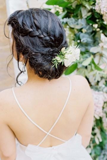 Fine Art Wedding Inspiration by Liz Baker Photography 14