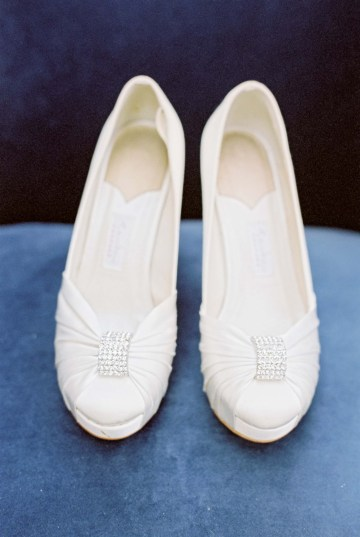 Fine Art Wedding Inspiration by Liz Baker Photography 17