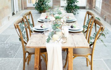 Fine Art Wedding Inspiration by Liz Baker Photography 32
