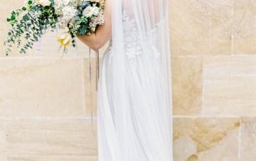 Fine Art Wedding Inspiration by Liz Baker Photography 36