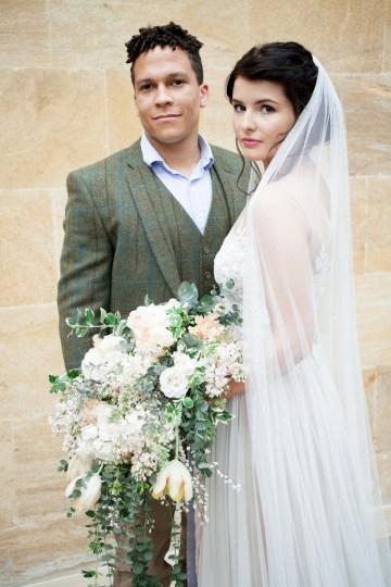 Fine Art Wedding Inspiration by Liz Baker Photography 5