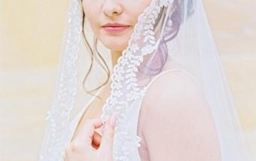 Fine Art Wedding Inspiration by Liz Baker Photography 55