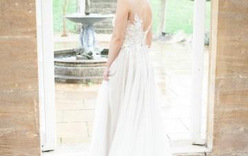 Fine Art Wedding Inspiration by Liz Baker Photography 6
