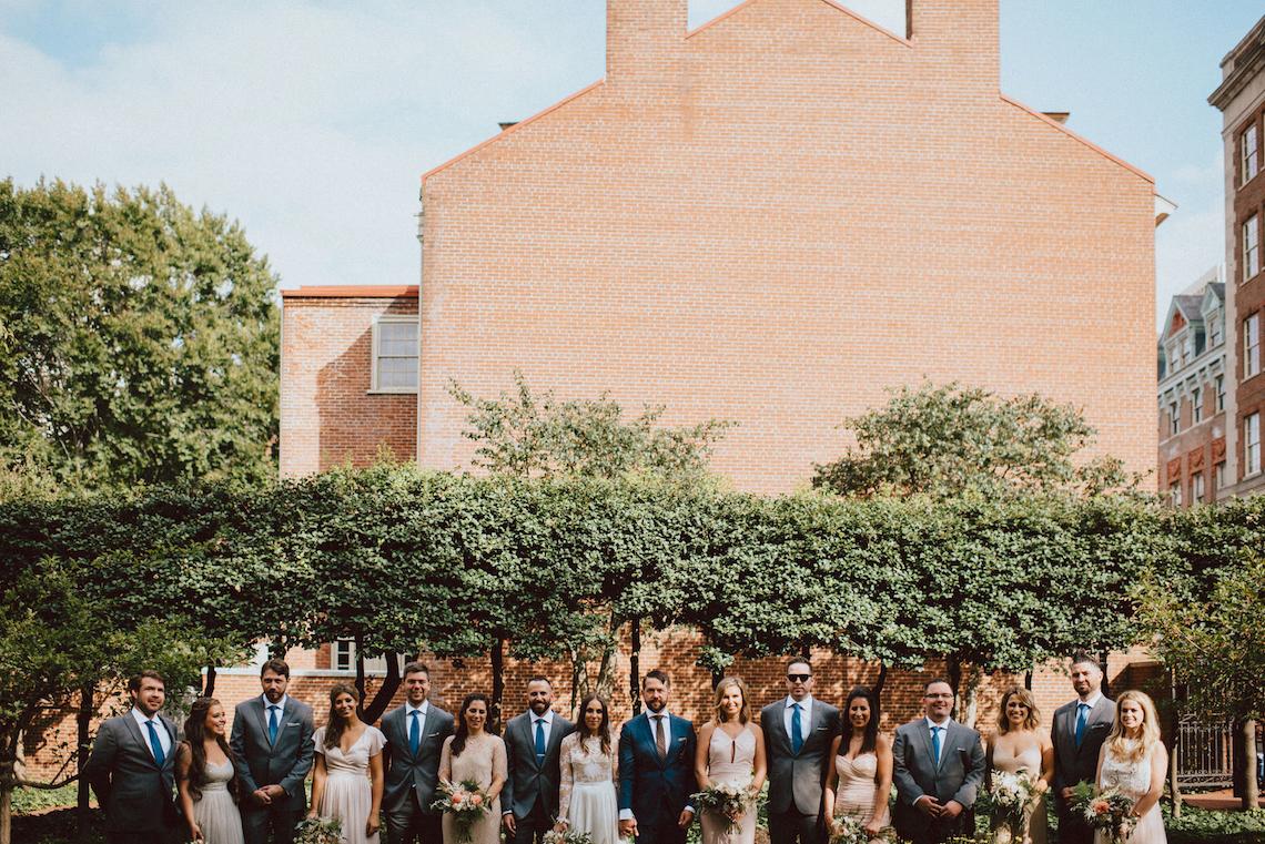 Fun & Stylish Wedding by Pat Robinson Photography