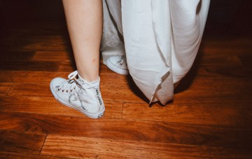 Fun & Stylish Wedding by Pat Robinson Photography 30