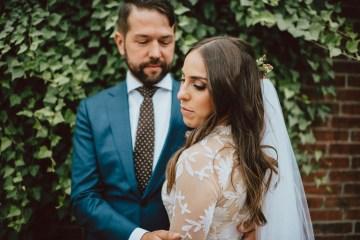 Fun & Stylish Wedding by Pat Robinson Photography 46