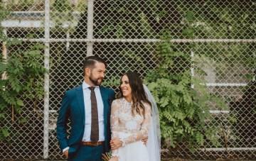 Fun & Stylish Wedding by Pat Robinson Photography 57
