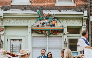 Fun & Stylish Wedding by Pat Robinson Photography 58