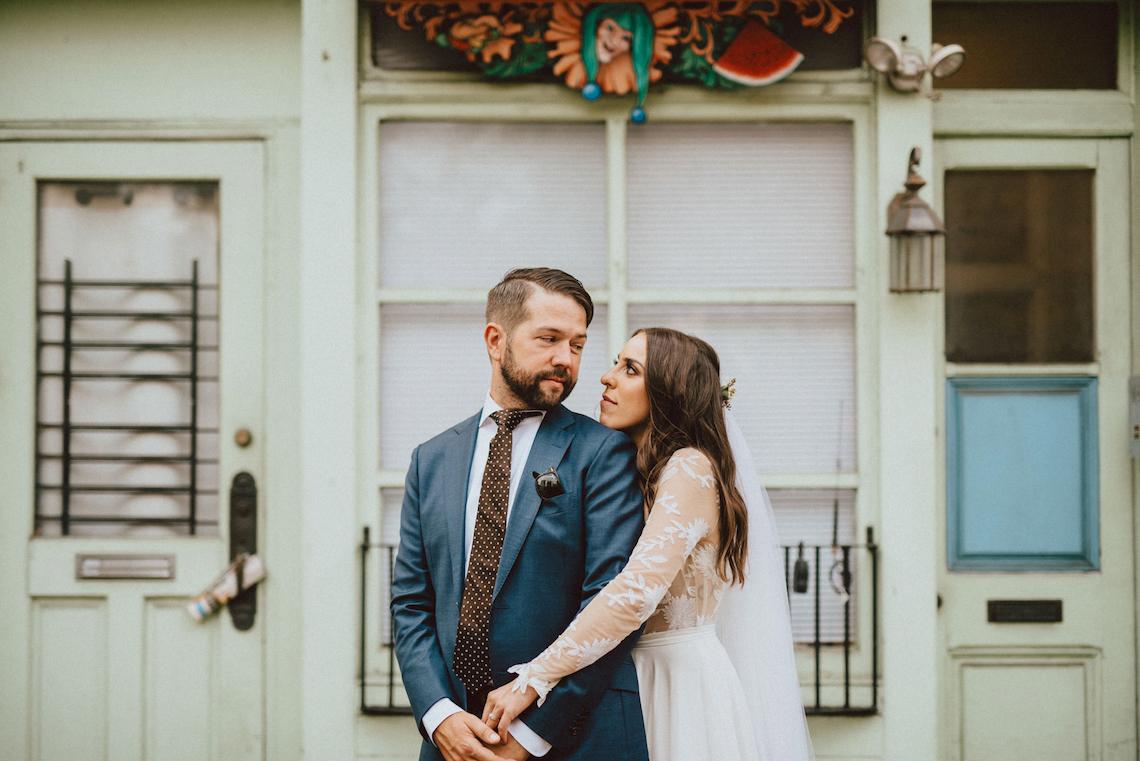 Fun & Stylish Wedding by Pat Robinson Photography 59