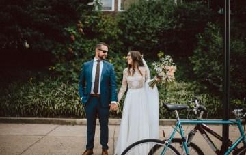 Fun & Stylish Wedding by Pat Robinson Photography 61