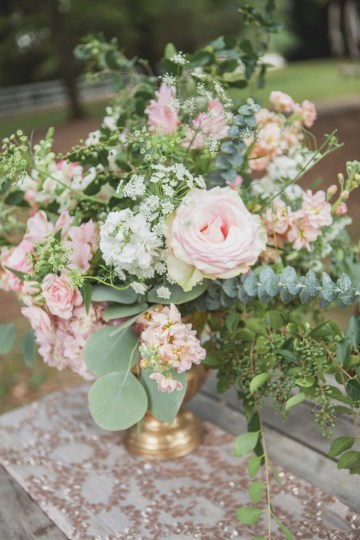 Gorgeous Whimsical Wedding by Krista Lee Photography and Cedarwood Weddings 13