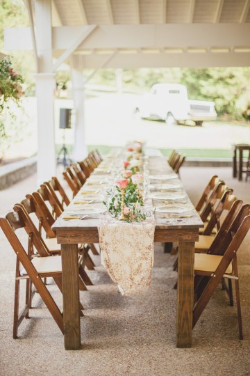 Gorgeous Whimsical Wedding by Krista Lee Photography and Cedarwood Weddings 19