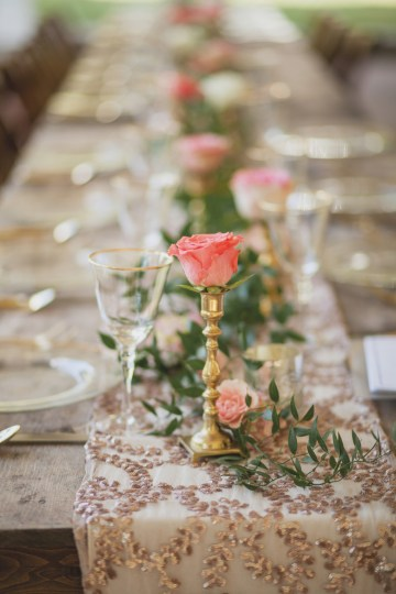 Gorgeous Whimsical Wedding by Krista Lee Photography and Cedarwood Weddings 21