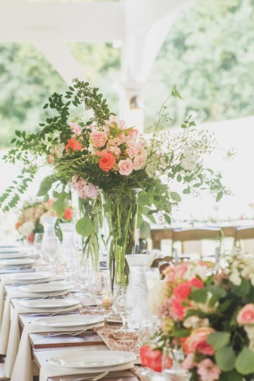 Gorgeous Whimsical Wedding by Krista Lee Photography and Cedarwood Weddings 22
