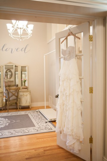 Gorgeous Whimsical Wedding by Krista Lee Photography and Cedarwood Weddings 33