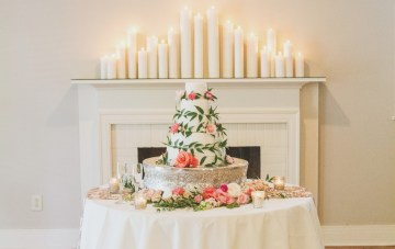Gorgeous Whimsical Wedding by Krista Lee Photography and Cedarwood Weddings 37