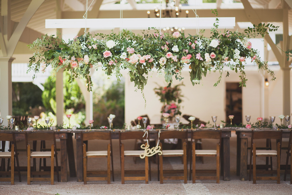 Whimsical wedding with gorgeous floral decor gorgeous whimsical wedding by krista lee photography and cedarwood weddings 4 junglespirit Choice Image