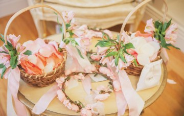 Gorgeous Whimsical Wedding by Krista Lee Photography and Cedarwood Weddings 42
