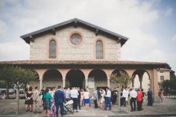 Italian Wedding with a Greek Theme by Infraordinario Wedding 14