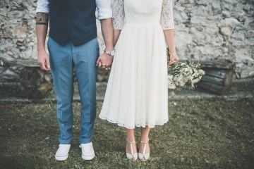 Italian Wedding with a Greek Theme by Infraordinario Wedding 22